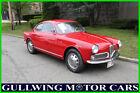1959 Alfa Romeo Giulietta Sprint  1959 Used