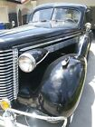 1938 Buick Series 40  1938 Buick No Reserve