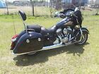 2016 Indian Chieftain  2016 Indian Chieftain Thunder Black Pearl