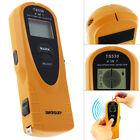 TS530 Digital Metal Detector Sensor AC Voltage Detector light Indicate 2m Tape