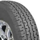 TRAILER KING ST 2 ST225/75R15 LRE Tire NEW!
