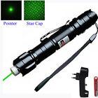 High Power Laser Pointer 1000m 5mW Green Hang type Outdoor Long Distance Laser