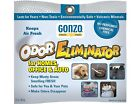 Gonzo Natural Magic Air Purifying Rocks, Odor Eliminator for Cars, Closets, and
