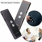 Intelligent Translator 30 Languages Instant Voice Mini Pocket Device Real Time