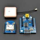 uBlox NEO-6m GPS Bee kit with active GPS antenna and xBee adapter