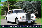 Rolls-Royce Silver Cloud III  1963 Used
