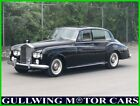 Rolls-Royce Silver Cloud III Left Hand Drive  1965 Used