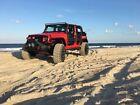 2016 Jeep Wrangler Rubicon jeep rubicon