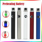 100X Push Button Battery vape o.pen preheat 510Thread Variable Voltage cartridge