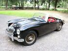 1960 MG MGA  1960 MGA MG 1600 Convertible Garage Barn Find NO RESERVE