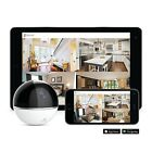 EZVIZ Mini 360 Pan/tilt 1080p Wi-fi Security Camera Night Vision 2-way Audio NEW