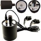 Promotion-Ear Listen Through Wall Device SPY Eavesdropping Microphone Voice Bug