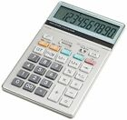 New SHARP Japanese Calculator Simple Disign EL-N731-X from Japan