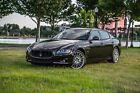 2012 Maserati Quattroporte S Mint Condition Executive GTS Limited Edition