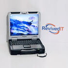 Panasonic Toughbook CF-31 - i5 2.5GHz, SSD, 16GB Memory, Win10Pro