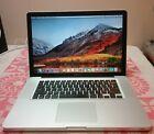 "Apple MacBook Pro 15"" i7 2.3GHz 4GB 512GB NVIDIA 650M MID 2012 BH7"