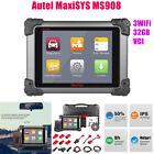 Autel MaxiSYS MS908 OBD2Diagnostic Tablet Scanner ECU Coding Key Programming+VCI