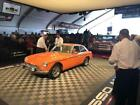 1974 MG MGB GT 1974 MG MGB GT 96999 Miles Orange Coupe 4CYL Manual