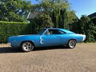 1968 Dodge Charger RT 68 Charger RT Numbers Matching engine
