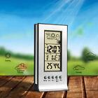 alarm clock Meter Digital office Room Use Station Alarm Clock Thermometer decor
