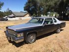 1979 Cadillac DeVille D'Marchand Edition 1979 Cadillac Coupe Deville D'Marchand Edition