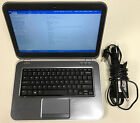 """Dell Inspiron 14z 5432 14"""" 1.8GHz i5-3337U 6GB RAM No HDD AS-IS Parts"""