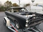 1966 Ford Fairlane Comet 1966 FORD
