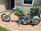 2004 Custom Built Motorcycles Chopper  chopper motorcycle