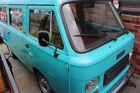 1979 Fiat 900T Pulmino  FIAT VAN BUS 900T PULMINO
