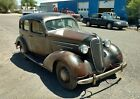 1936 Chevrolet Other Sedan 1936 Chevy Master Deluxe 4dr 10,000 original miles