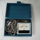 Heathkit Exhaust Gas Analyzer - Emissions Tester, CI 1080 - Case, Manual, Etc