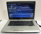 Toshiba Satellite L455D-S5976 15.6in. (AMD Sempron, 2.1GHz, 2GB) Notebook BROKEN