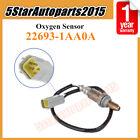 O2 Oxygen Sensor 22693-1AA0A for Nissan Altima Armada Rogue Pathfinder Infiniti