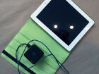 Apple iPad 3rd Gen. 64GB, Wi-Fi + Cellular (AT&T), 9.7in - White