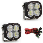 Baja Designs XL Sport LED Off Road Light Pair 40W 567805 Wide Cornering