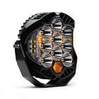 BAJA DESIGNS LP9 Racer Edition LED Off Road Spot Light 105W 11,025 Lumens 330001
