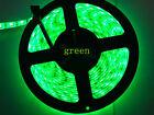Green 5M 12v Waterproof 5050 300 SMD Boat Car Accent Light LED Lights Bar Strip