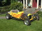 1923 Ford Model T  1923 Ford T Bucket Hot Rod