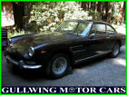 1966 Ferrari 330GT 2+2 Series II  1966 Used