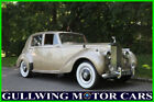 Rolls-Royce Silver Spirit/Spur/Dawn  1952 Used