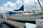 Sabre 425 sailboat fully equipped located in Montego Bay Yacht Club, Jamaica