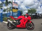 GSX-R -- Financing Available Trade-Ins Welcome