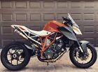 2014 Other Makes  2014 KTM Superduke R
