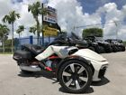 Can-Am Spyder® F3 S 6-Speed Semi-Automatic (SE6) -- Financing Available Trade-Ins Welcome