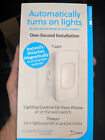 BRAND NEW Switchmate Snap-On Instant Smart Light Switch-Toggle***FIRE SALE***