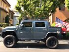 2005 Hummer H2 2005 Hummer H2 SUT Lifted 2005 Hummer H2 SUT Lifted  Pick Up Truck Clean Title Over 10k In Upgrades