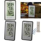 La Crosse Technology Ws-9160U-It-Int Digital Thermometer Indoor/Outdoor Temperat