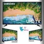 "Samsung TV 50"" 4K Class LED Smart Ultra HD UN50NU6900FXZA Model 2018 UHD Engine"