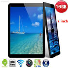 7BF3 7 Inch HD 1+64G Android 4.4 Dual Camera Phone Wifi Phablet Tablet PC US