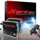 Xentec HID Kit Conversion Xenon Light Car Headlight Foglight H4 H7 H11 9006 H1